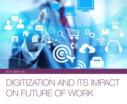 Digitization And Its Impact By Jaclyn Lee