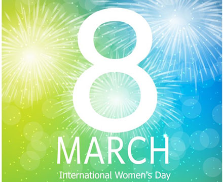 Women in HR: Celebrating International Women's Day