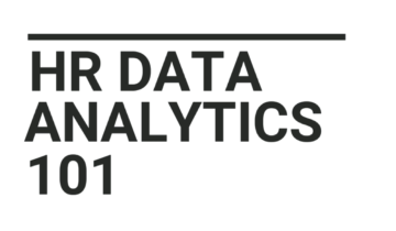 HR Data Analytics 101